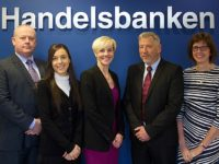 New manager for South Cheshire branch of Handelsbanken