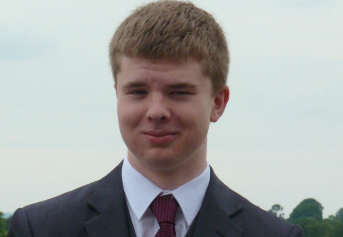 Harrison Lunt, Brine Leas project to save lives