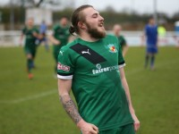 Max Harrop bags winner for Nantwich Town over Barwell