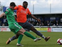 Nantwich Town slump to 3-0 defeat at home to Stafford Rangers