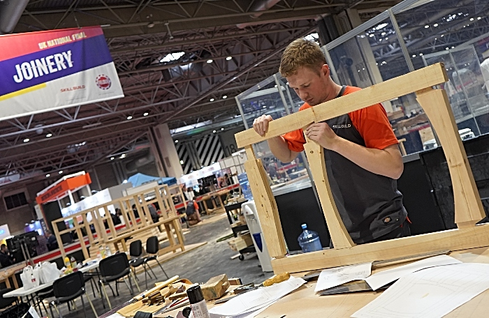 Harry Hiscoe joinery finals (1)