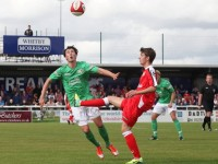 Crewe-born striker Harry Clayton re-joins Nantwich Town