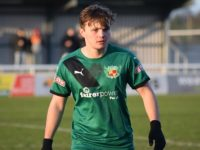 Nantwich Town secure 3-2 away win at strugglers Skelmersdale Utd
