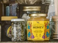 Haughton Honey launches £80,000 crowd-funding campaign