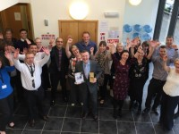 South Cheshire firm Health Shield scoops two top awards