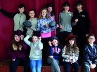 Helen O'Grady Drama Academy in South Cheshire celebrates 20 years