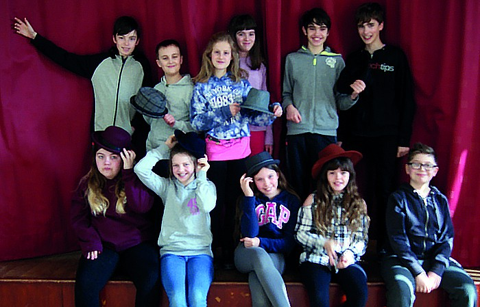 Helen O'Grady Drama Academy in South Cheshire is celebrating 20 years