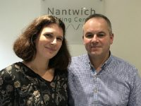 Nantwich Hearing Centre celebrates third anniversary with expansion plans