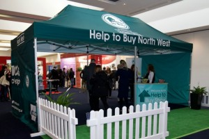 Help to Buy Show in South Cheshire targets homeowners
