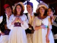 """Review: Heritage Opera's """"A Passion for Opera"""" at St Mary's Church Nantwich"""