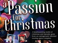 Heritage Opera to stage festive treat at St Mary's Church