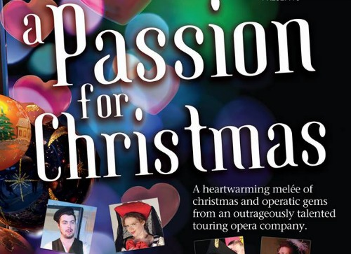 Heritage opera, Passion for Christmas