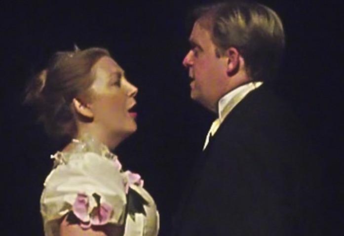 Heritage opera La Traviata