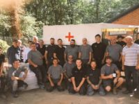 Heroes of Heat engineers bring glow to Wistaston Scouts hut
