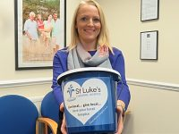 Nantwich solicitors team up with St Luke's Hospice for Will Week