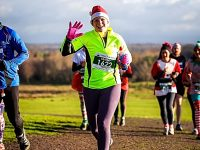 Nantwich based Hibberts Solicitors raise £28,000 in 10km Tatton Park event