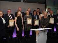 Car Transplants and Overwater Marina scoop High Sheriff awards