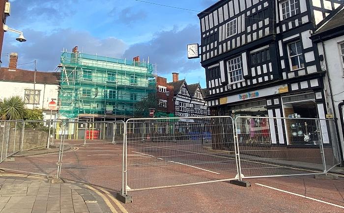 High Street - Nantwich - closed (3) (1)