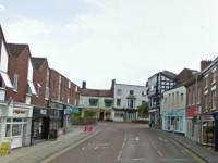 High Street water leak repairs in Nantwich to cause delays