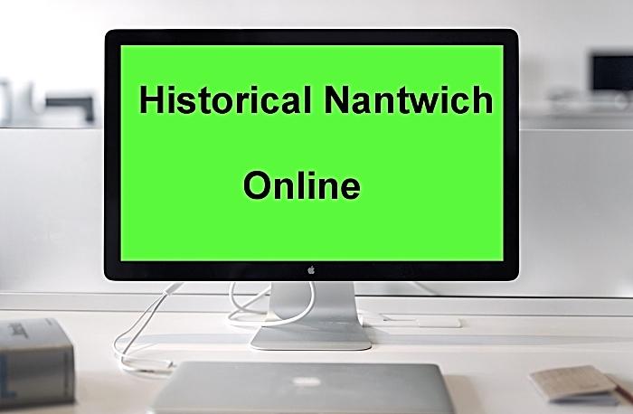 Historical Nantwich Online 81020# (1)