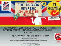 Crewe Vagrants to stage 'Hockey Fest' after Olympics success