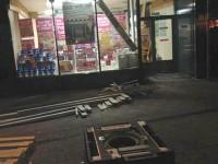 Nantwich residents blast Holland & Barrett workmen for night-time noise