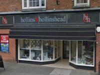 Police hunt burglars after jewellery shop raid in Nantwich