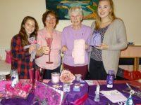 Annual 'Holly Fair' held at Methodist Church in Wistaston