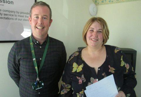 Cheshire care company moves to bigger premises in Nantwich
