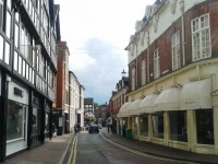 Nantwich retailers to stage discount event on June 18