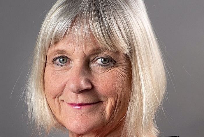 new equality and diversity champion - Houston Marilyn Crewe West Lab (2) (1)