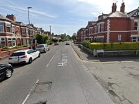 Cyclist dies in suspected hit-and-run collision in Crewe