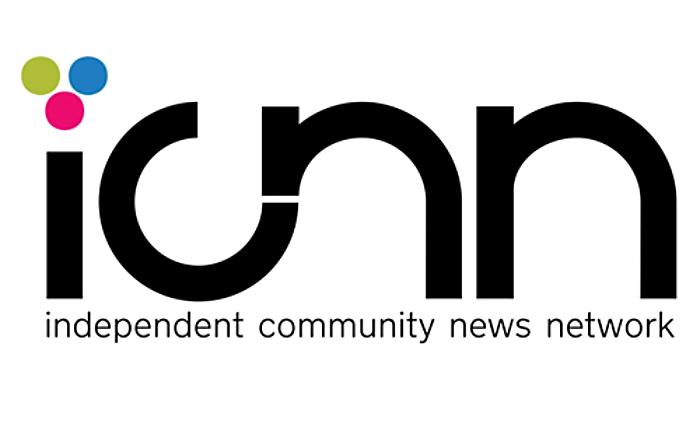 ICNN logo - savelocaljournalism campaign
