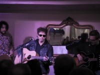 Review: Ian McCulloch thrills Nantwich crowd with festival show