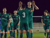 Nantwich Town reach Cheshire Cup Final after penalties win over Warrington