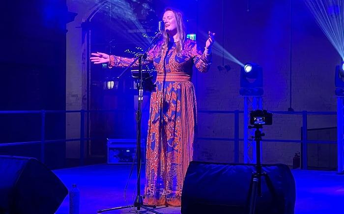 Image 1 - Meg Lee - Crewe Live
