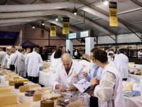 Nantwich all set for International Cheese Awards and annual Show