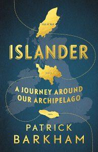 Islander - book by Patrick Barkham