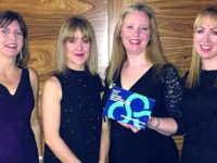 JG Creative in Nantwich scoops FSB Micro Business Award