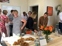 Nantwich firm JG Creative unveils new 'for hire' facility
