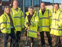 Nantwich business JS Bailey Cheese secures £400,000 grant for expansion