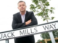 New £7m Shavington-Crewe Jack Mills Way link road unveiled