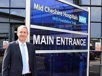 Leighton Hospital chiefs vow to change declining A&E performance