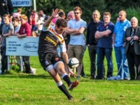 Crewe & Nantwich RUFC secure vital away win at Walsall