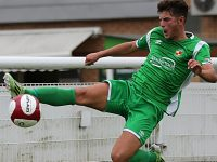 Nantwich Town defender Morgan leaves for Chester