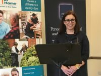Nantwich law firm Hibberts backs event to help families plan future