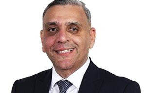 Jasbir Dhesi - Cheshire College South and West