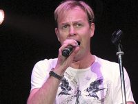 Review: Jason Donovan's Amazing Midlife Crisis, Crewe Lyceum