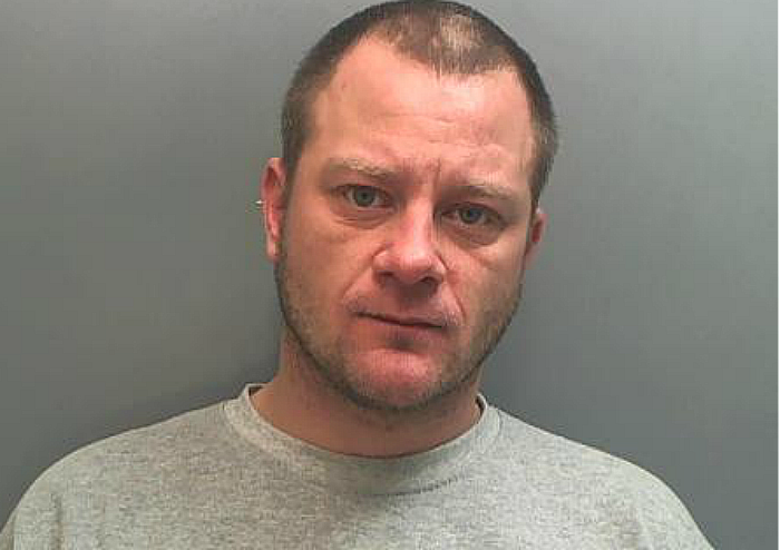 Stabbed victim - Jay Maughan - Cheshire Police picture