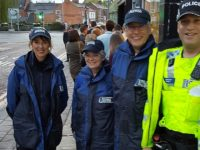 Police hail success of Nantwich Jazz and Blues Festival